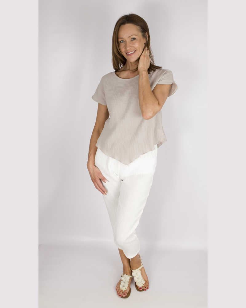 One Life LT01 Gretta Taupe