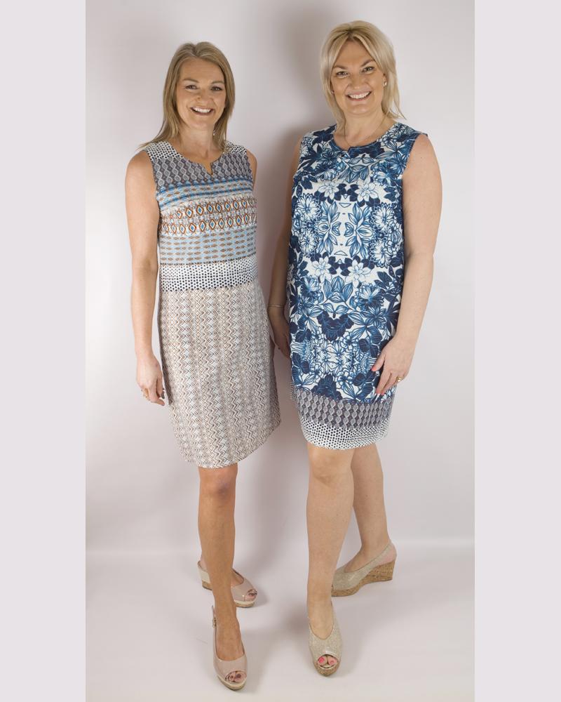 Orientique 51642 Alcazar  Reversible Dress